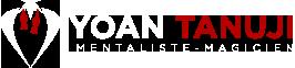 Mentaliste Magicien Logo