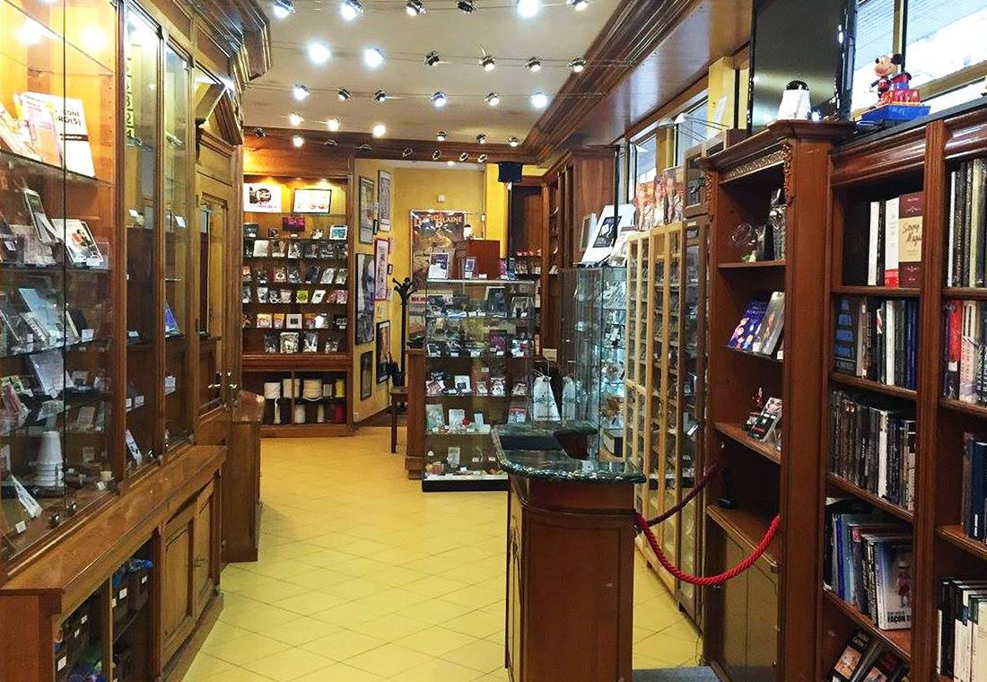 Boutique Magic Dream Paris